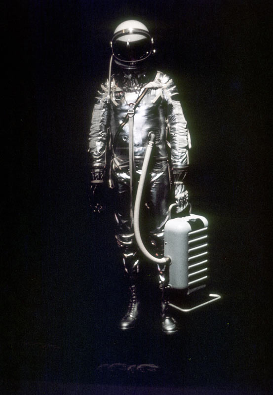 nasa space suit material - photo #14