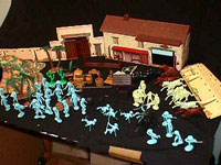 Zorro Merchandise Games And Playsets